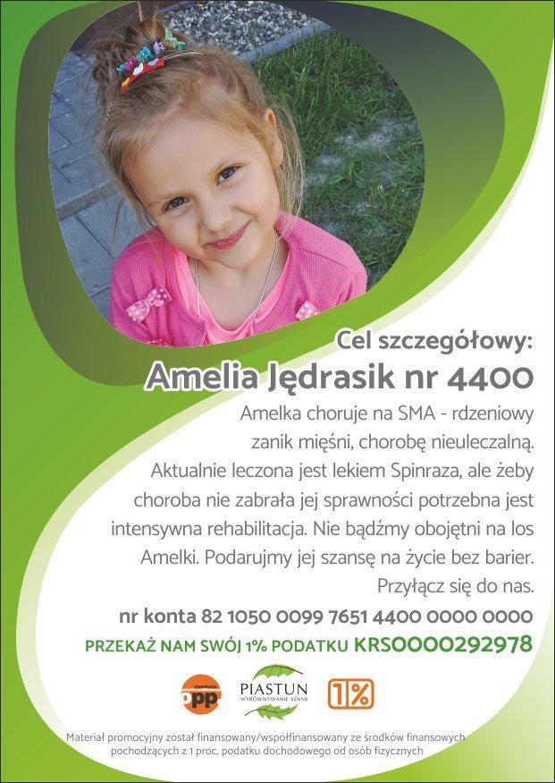 Fundacja-Piastun_ulotka-A6_AMELIA-JĘDRASIK_przód