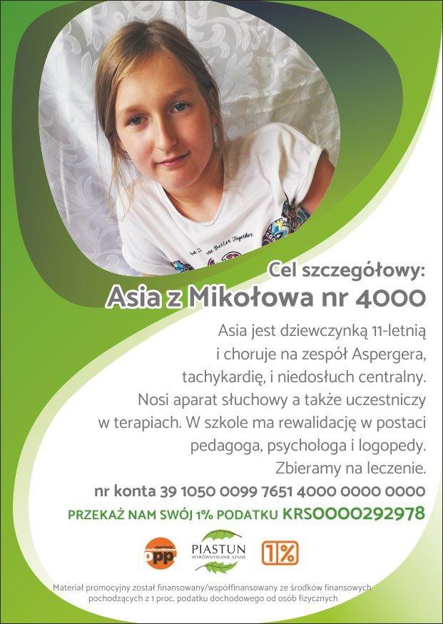 Fundacja-Piastun_ulotka-A6_Asia-z-Mikołowa_PRZÓD