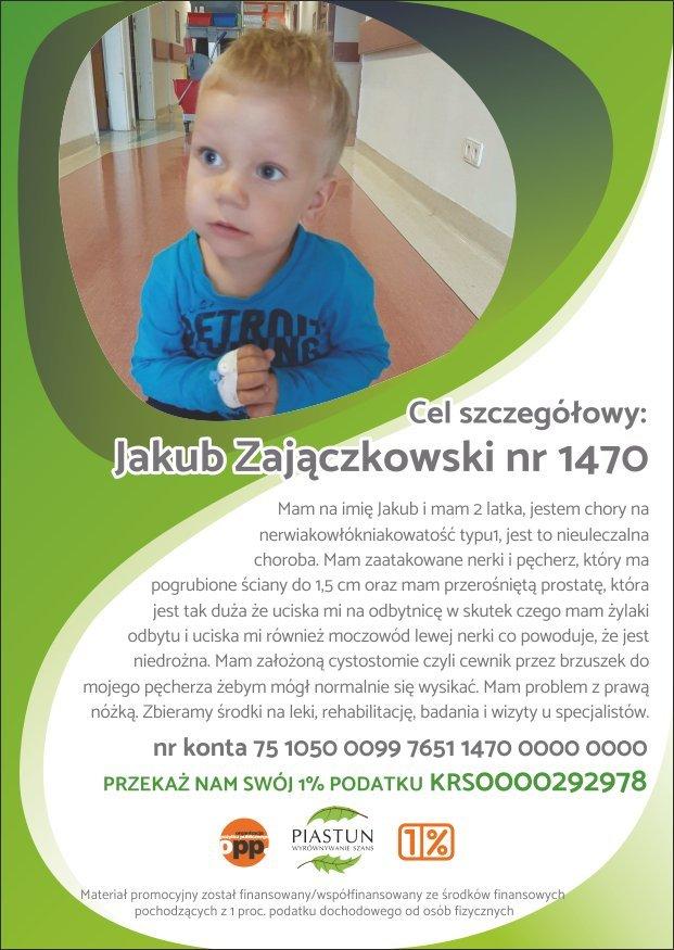 Fundacja-Piastun_ulotka-A6_Jakub-Zajączkowski_przód